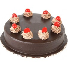 Chocolate Chip Cake 2lbs - For Lahore Only