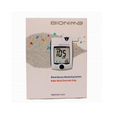 Blood Glucose Monitor GM300