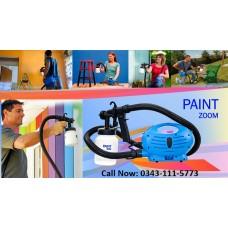 Paint Spray Machine in Pakistan