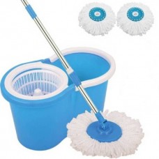 Easy Spin Mop 360 Rotate Spinner Mop