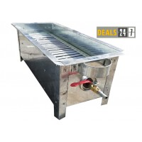 High Quality BBQ Gas Grill in Pakistan   Gas Angeethi Home Delivery
