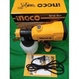 Ingco Paint Sprayer Gun 450Watt