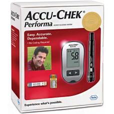 Glucose Monitor Accu-Chek Performa System