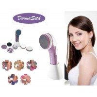 Derma Seta Body Treatment System