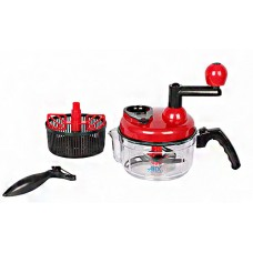 Anex Handy Chopper with 10 Functions