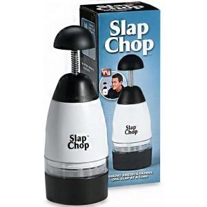 Manual Slap Chop