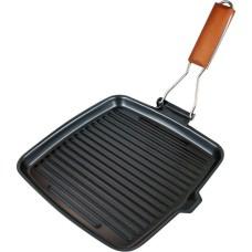 Non-Stick Square Grill Pan