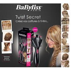 Babyliss Multifonctionnel Hair Twist Secret