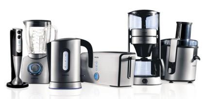 Buy Latest Kitchen Appliances